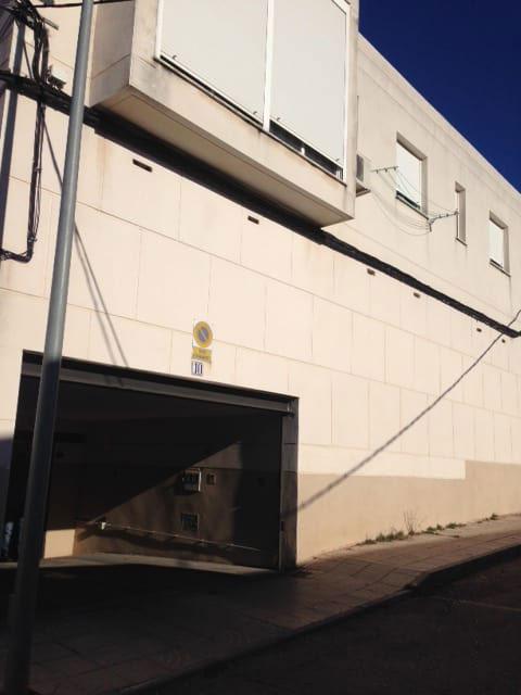 Trastero en venta en Barriada Minera, Cáceres, Cáceres, Calle Casas del Monte, 1.349 €, 11 m2