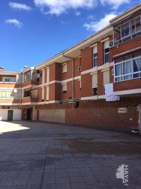 Piso en venta en Cáceres, Cáceres, Plaza Roque Balduque, 102.600 €, 4 habitaciones, 2 baños, 105 m2