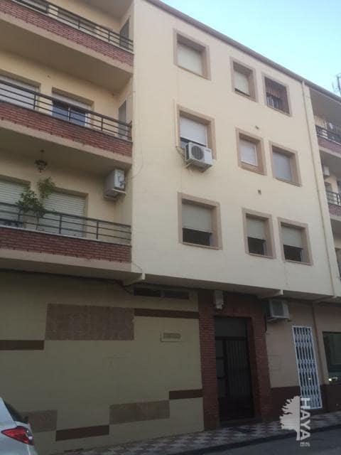 Piso en venta en La Carolina, Jaén, Calle Hermenegildo Moraleda, 35.663 €, 3 habitaciones, 1 baño, 66 m2
