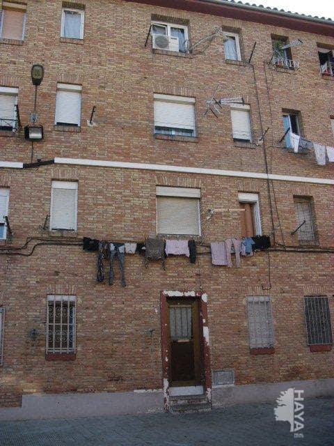 Piso en venta en Lleida, Lleida, Calle Mariola, 16.485 €, 2 habitaciones, 1 baño, 39 m2