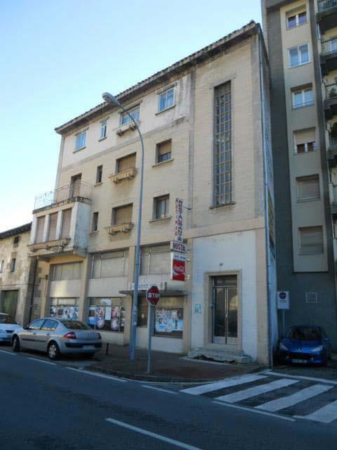 Piso en venta en Irurtzun, Navarra, Calle Dos Hermanas, 62.017 €, 3 habitaciones, 1 baño, 127 m2