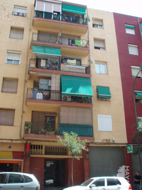 Piso en venta en Reus, Tarragona, Calle Escultor Rocamora, 49.997 €, 3 habitaciones, 1 baño, 75 m2