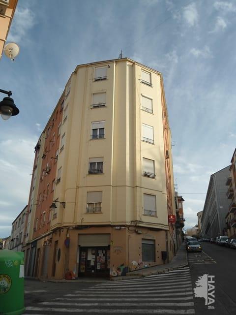 Piso en venta en Alcoy/alcoi, Alicante, Carretera Molinar, 26.681 €, 3 habitaciones, 1 baño, 69 m2