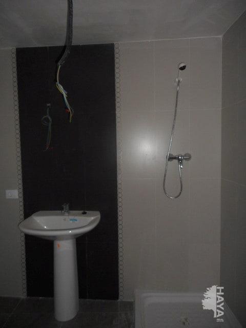 Piso en venta en Alquerías del Niño Perdido, Castellón, Calle Corts Valencianes, 48.000 €, 2 habitaciones, 1 baño, 66 m2