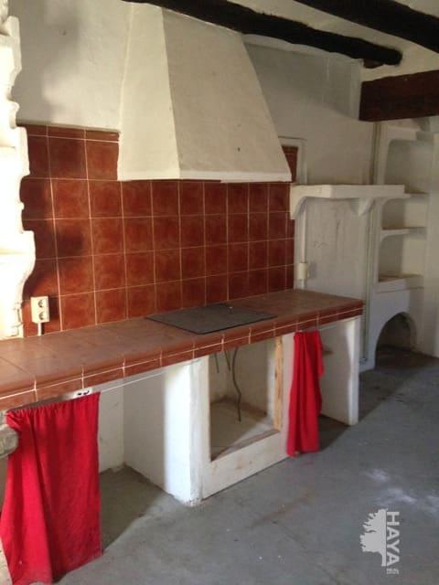 Casa en venta en Artesa de Segre, Lleida, Plaza de Collderat, 38.754 €, 1 habitación, 1 baño, 141 m2