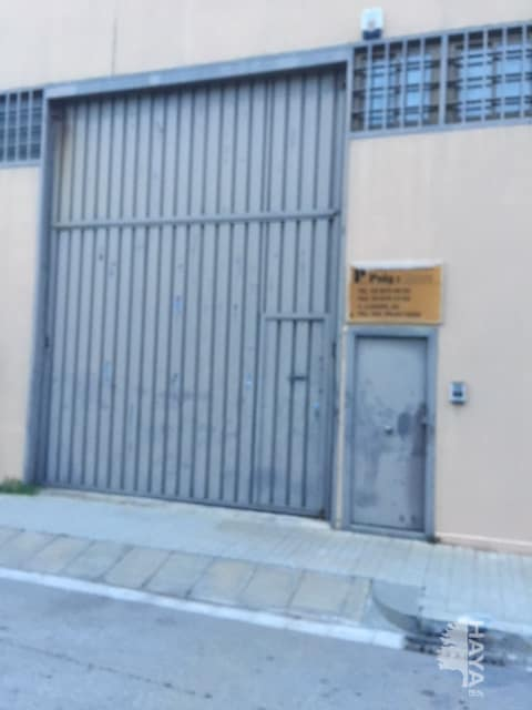 Industrial en venta en Granollers, Barcelona, Calle Llinars, 232.437 €, 472 m2