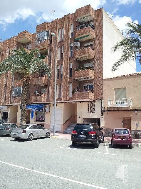 Piso en venta en Catral, Alicante, Calle Purisima, 36.736 €, 2 habitaciones, 4 baños, 113 m2