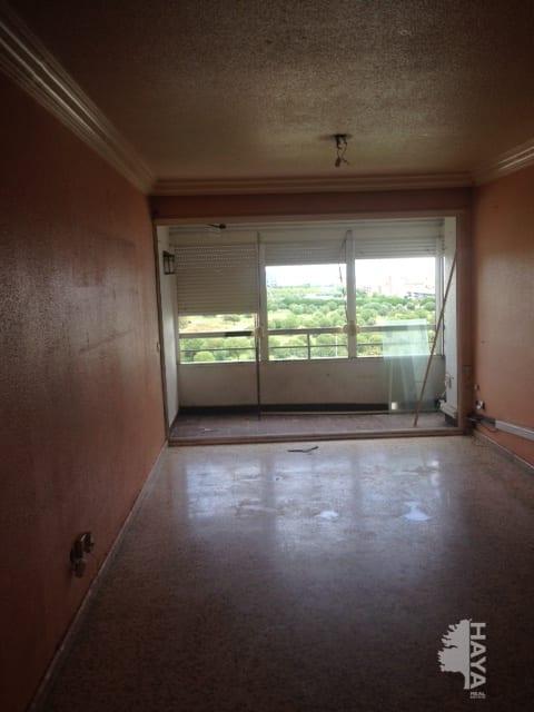 Piso en venta en Sevilla, Sevilla, Calle Cabo de Gata, 90.426 €, 3 habitaciones, 1 baño, 86 m2