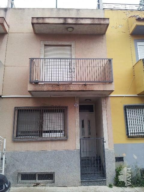Casa en venta en El Cabezo, Bullas, Murcia, Calle del Rocio, 43.326 €, 3 habitaciones, 8 baños, 104 m2