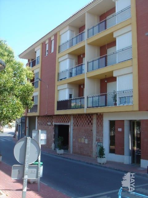 Local en venta en Pedanía de Nonduermas, Murcia, Murcia, Calle Virgen de la Fuensanta, 106.546 €, 98 m2