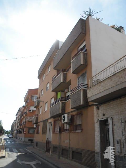 Piso en venta en Murcia, Murcia, Calle Sagrado Corazon, 70.629 €, 4 habitaciones, 3 baños, 101 m2