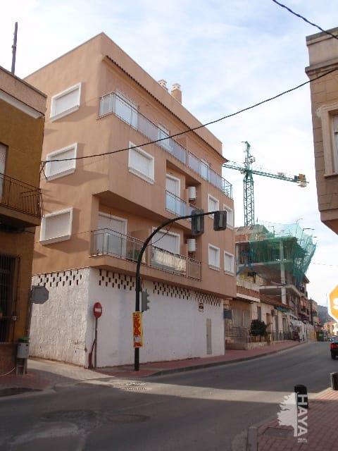 Piso en venta en Murcia, Murcia, Calle Mayor, 60.544 €, 2 habitaciones, 3 baños, 85 m2