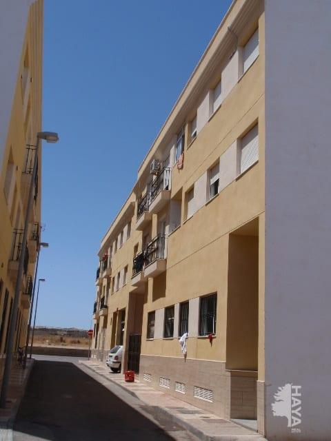 Piso en venta en Roquetas de Mar, Almería, Calle Ines, 34.479 €, 3 habitaciones, 6 baños, 77 m2