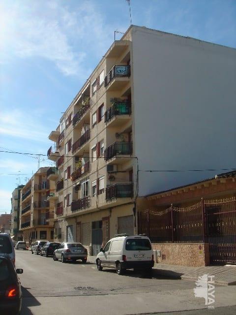 Piso en venta en Almoradí, Alicante, Calle Valencia, 27.912 €, 3 habitaciones, 2 baños, 93 m2
