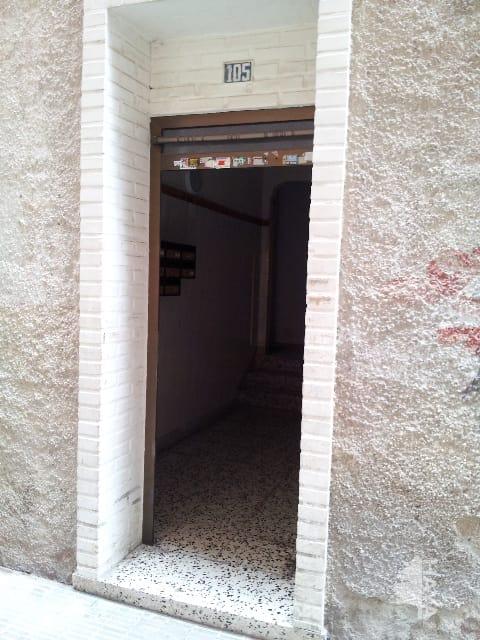 Piso en venta en La Villajoyosa/vila, Alicante, Calle Colon, 37.121 €, 3 habitaciones, 2 baños, 86 m2