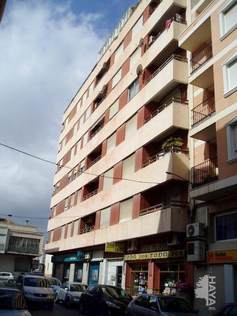 Piso en venta en Almoradí, Alicante, Calle San Andres, 45.596 €, 3 habitaciones, 2 baños, 89 m2