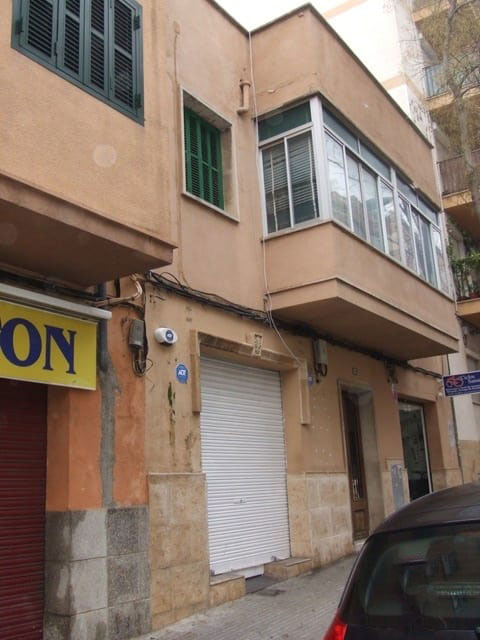 Local en venta en Palma de Mallorca, Baleares, Calle Francesc Marti Mora, 97.240 €, 59 m2