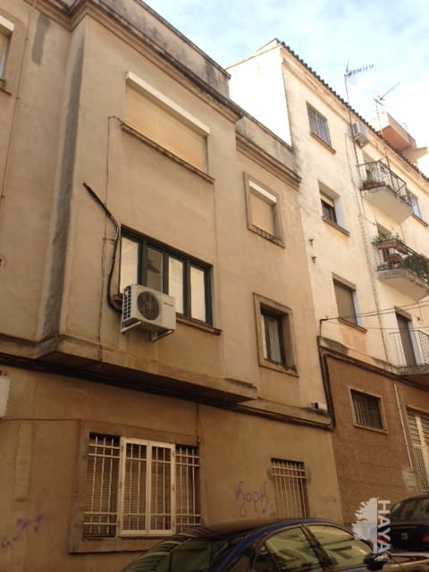 Piso en venta en Cáceres, Cáceres, Calle Virgen del Pilar, 104.900 €, 3 habitaciones, 1 baño, 84 m2
