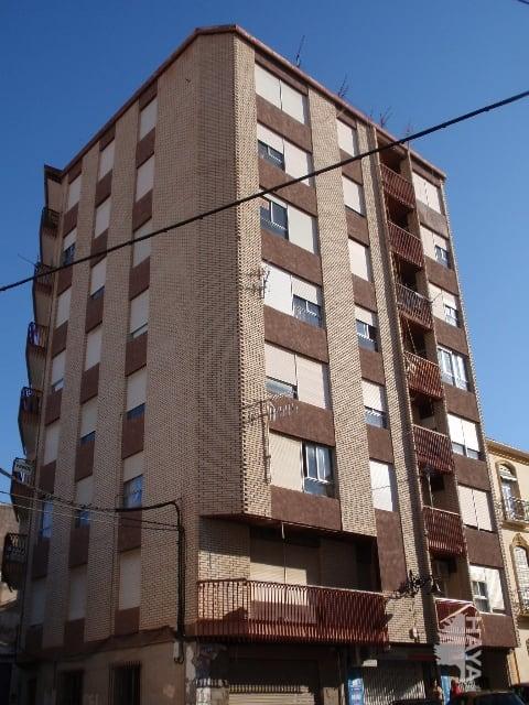 Piso en venta en Cuevas del Almanzora, Almería, Calle Pilar, 37.171 €, 3 habitaciones, 3 baños, 83 m2