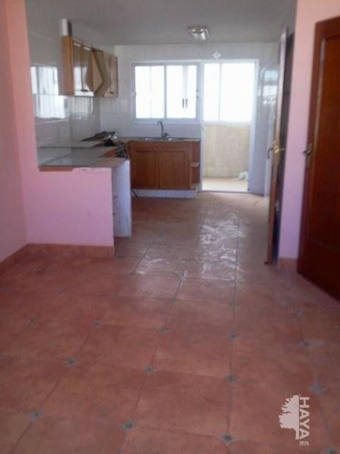 Piso en venta en Pego, Alicante, Calle Denia, 52.400 €, 4 habitaciones, 1 baño, 112 m2