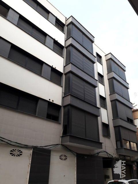 Piso en venta en Burriana, Castellón, Calle Marcelino Menendez Y Pelayo, 113.000 €, 1 habitación, 1 baño, 107 m2