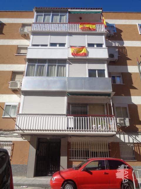 Piso en venta en Parla, Madrid, Calle Zuloaga, 76.493 €, 3 habitaciones, 1 baño, 81 m2
