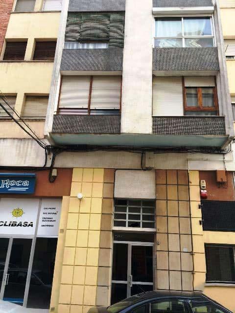 Piso en venta en Torre Estrada, Balaguer, Lleida, Calle Bellmunt, 25.871 €, 3 habitaciones, 1 baño, 59 m2
