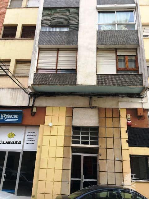 Piso en venta en Balaguer, Lleida, Calle Bellmunt, 27.336 €, 3 habitaciones, 1 baño, 59 m2