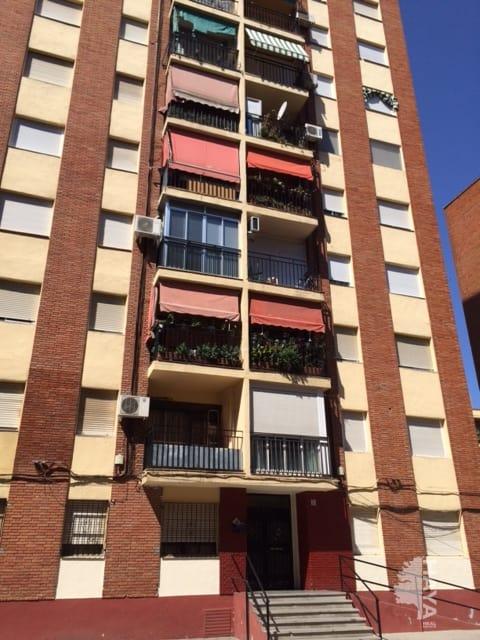 Piso en venta en Talavera de la Reina, Toledo, Calle Segurilla, 18.909 €, 3 habitaciones, 1 baño, 77 m2