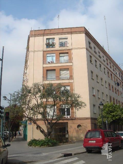 Piso en venta en Valencia, Valencia, Calle Campoamor, 81.974 €, 3 habitaciones, 4 baños, 112 m2