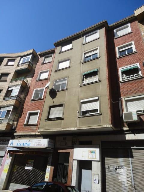 Piso en venta en Zaragoza, Zaragoza, Calle Ramon de Campoamor, 82.082 €, 3 habitaciones, 4 baños, 82 m2