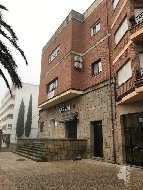 Local en venta en Navalmoral de la Mata, Cáceres, Avenida de la Angustias, 41.100 €, 50 m2