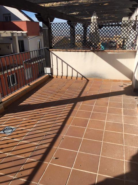 Piso en venta en La Zubia, Granada, Camino Ogijares, 105.000 €, 3 habitaciones, 2 baños, 74,21 m2