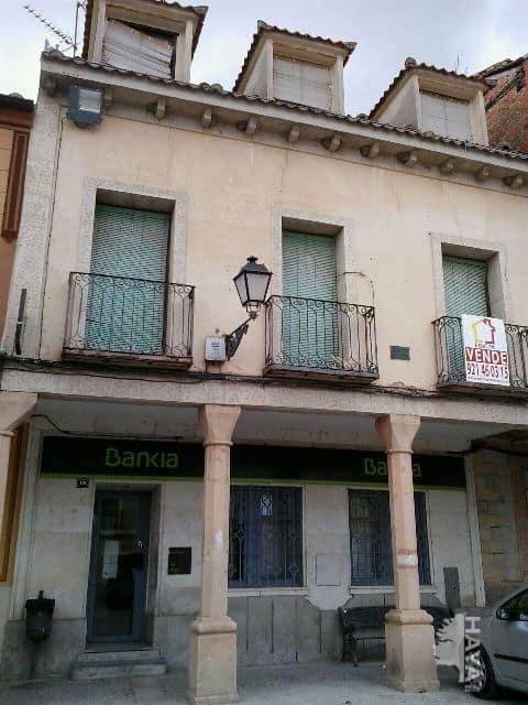 Piso en venta en Fuentepelayo, Segovia, Plaza Mayor, 133.019 €, 3 habitaciones, 1 baño, 260 m2