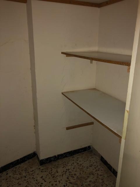 Piso en venta en Jumilla, Murcia, Calle Luis de Góngora, 39.000 €, 3 habitaciones, 1 baño, 110 m2
