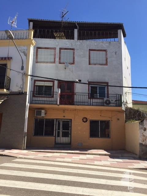 Casa en venta en Zorita, Cáceres, Avenida Constitucion, 100.861 €, 1 baño, 157 m2