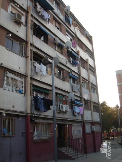Piso en venta en Barcelona, Barcelona, Calle Palerm, 81.757 €, 3 habitaciones, 1 baño, 53 m2