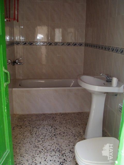 Casa en venta en Casa en Torre-pacheco, Murcia, 59.442 €, 2 habitaciones, 1 baño, 92 m2