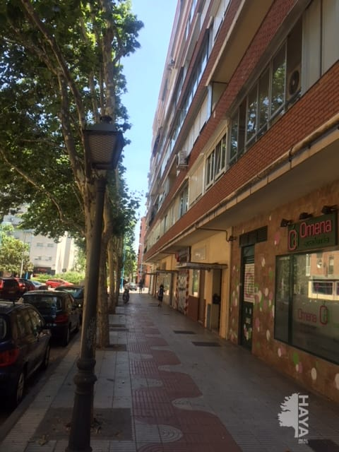 Piso en venta en Alcorcón, Madrid, Calle General Varela, 140.527 €, 3 habitaciones, 1 baño, 81 m2