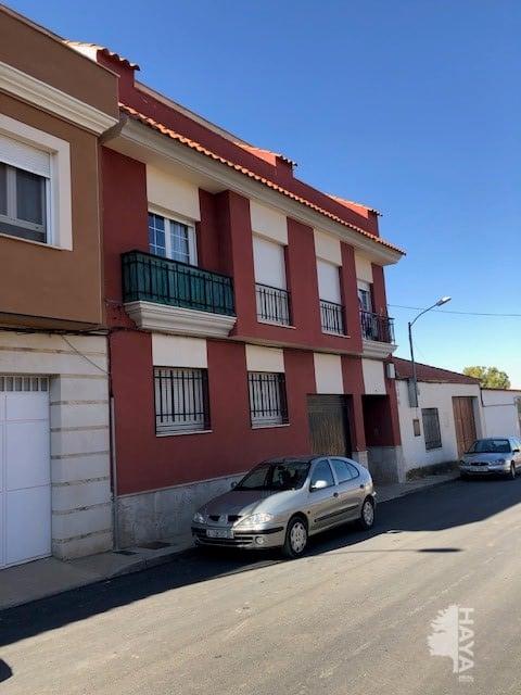 Piso en venta en Valdepeñas, Ciudad Real, Calle Santa Teresa Jornet, 73.905 €, 2 habitaciones, 1 baño, 88 m2