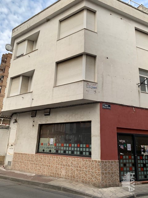 Parking en venta en Navalmoral de la Mata, Cáceres, Calle Jorge Moro, 121.181 €, 184 m2