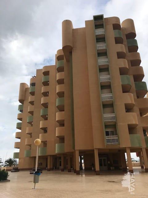 Piso en venta en San Javier, Murcia, Urbanización Miradores del Puerto, 98.784 €, 2 habitaciones, 2 baños, 67 m2