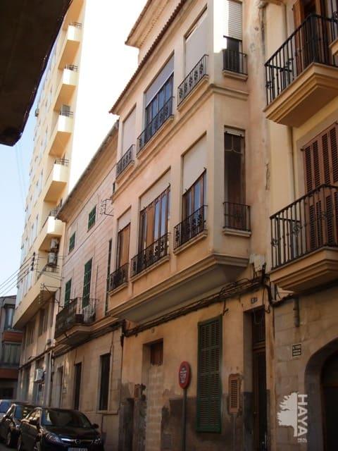 Piso en venta en Manacor, Baleares, Calle Nou, 25.730 €, 1 baño, 85 m2