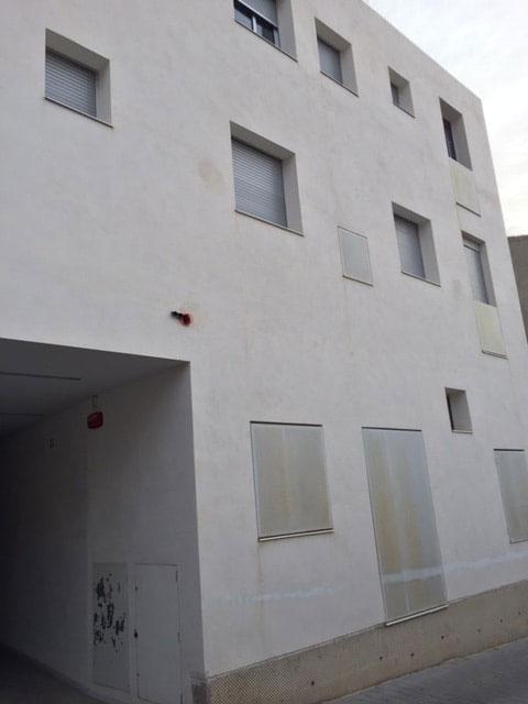 Piso en venta en Castalla, Alicante, Calle Cabanyes, 48.000 €, 3 habitaciones, 1 baño, 76 m2