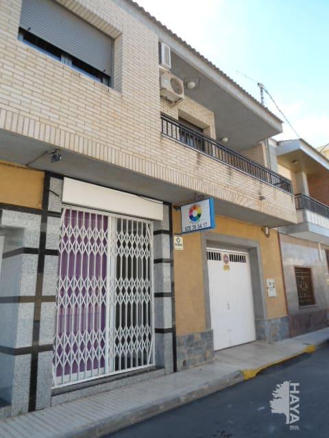 Local en venta en Las Esperanzas, Pilar de la Horadada, Alicante, Calle Bélmez, 162.581 €, 177 m2