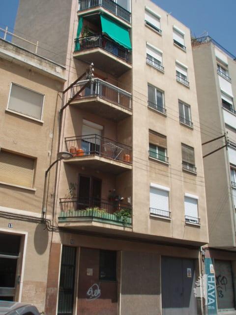 Piso en venta en El Carme, Reus, Tarragona, Calle Eduardo Toda, 49.349 €, 3 habitaciones, 1 baño, 79 m2