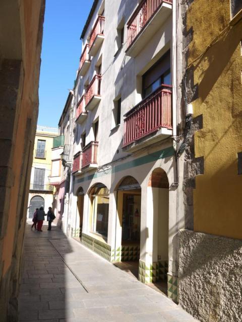 Local en venta en Castelló D`empuries, Castelló D`empúries, Girona, Calle Prat de la Riba, 112.500 €, 207,15 m2