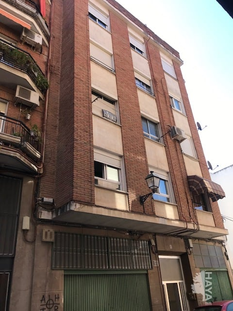 Piso en venta en Barrio de Santa Maria, Talavera de la Reina, Toledo, Calle Postiguillo, 35.100 €, 3 habitaciones, 1 baño, 73 m2