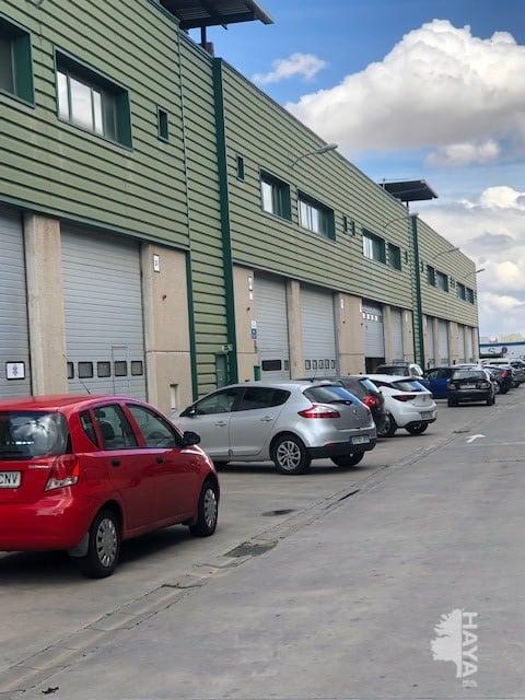 Industrial en venta en Villaverde, Madrid, Madrid, Calle la Resina, 203.000 €, 276 m2
