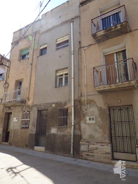 Casa en venta en Bítem, Tortosa, Tarragona, Calle Sant Francesc, 27.200 €, 3 habitaciones, 1 baño, 82 m2